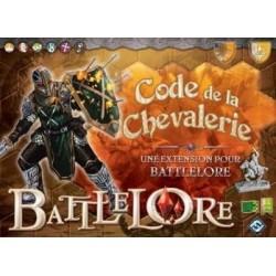 Battlelore : Code de la Chevalerie