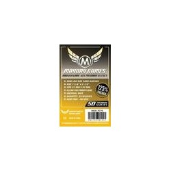 Premium Mini USA Sleeves - 41x63mm (x50)