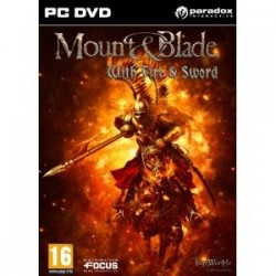 Mount and Blade : with Fire & Sword - PC