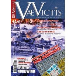 Vae Victis n°98 - édition spéciale jeu
