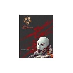écran Le Livre des 5 Anneaux 4ème Edition