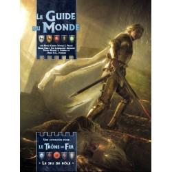 Le Trône de Fer - Le Guide du Monde de Westeros
