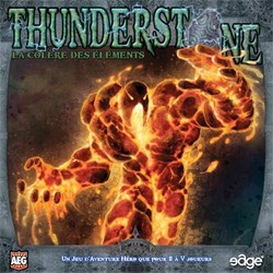 Thunderstone - La colère des éléments