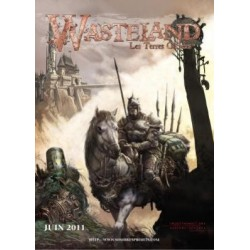 Wasteland : les terres gachées