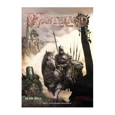 Wasteland : les terres gachées