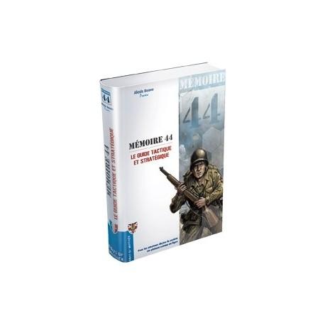 Mémoire 44 : le guide stratégique