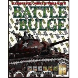 Panzer Grenadier : Battle of the Bulge