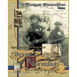 Panzer Grenadier : Beyond Normandy