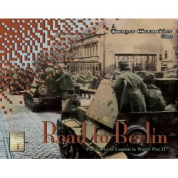 Panzer Grenadier : Road to Berlin