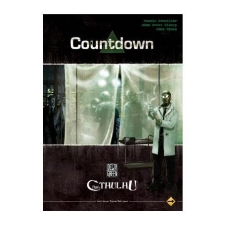 Delta Green : Countdown