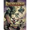 Pathfinder - Bestiaire 2