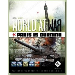 World at War - Paris is Burning