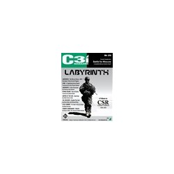 C3i Magazine issue 25