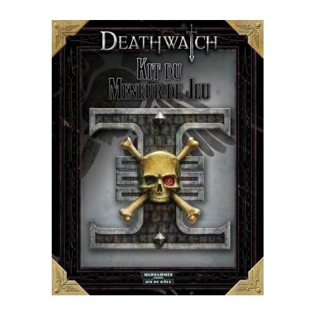 Deathwatch - Kit du meneur de jeu