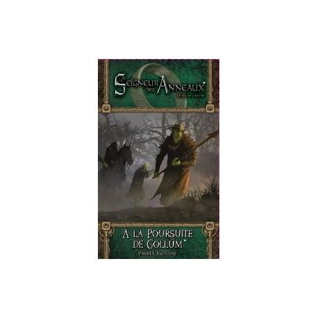 Le seigneur des Anneaux JCE - A la Poursuite de Gollum