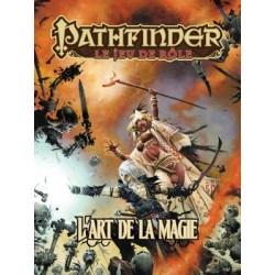 Pathfinder jdr - l'art de la Magie