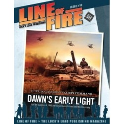 Line of Fire 10