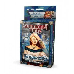 Summoner Wars : Vanguard faction Deck