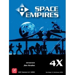 Space Empires 4X