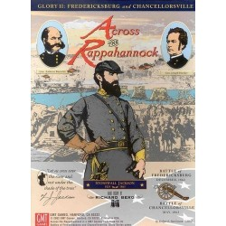 "Glory II: Across the Rappahannock - occasion ""A"""