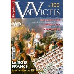 Vae Victis n°100 - édition jeu