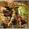The Adventurers - La Pyramide d'Horus
