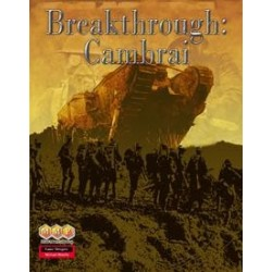 Breakthrough Cambrai