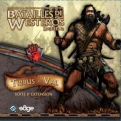 Batailles de Westeros : Tribus du Val