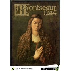 Montségur 1244