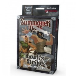 Summoner Wars : Hawk´s Strike