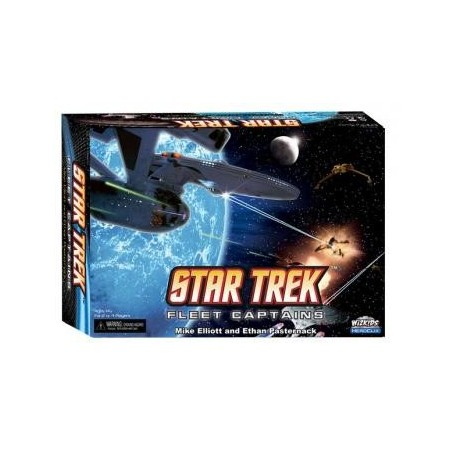 Star Trek Fleet Captain
