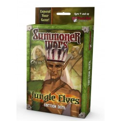 Summoner Wars : Jungle Elves