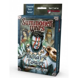 Summoner Wars : Rukar's Power