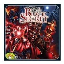 Ghost Stories - Black Secret