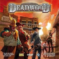 Deadwood - Version française