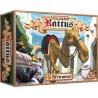 Rattus - Extension Africanus