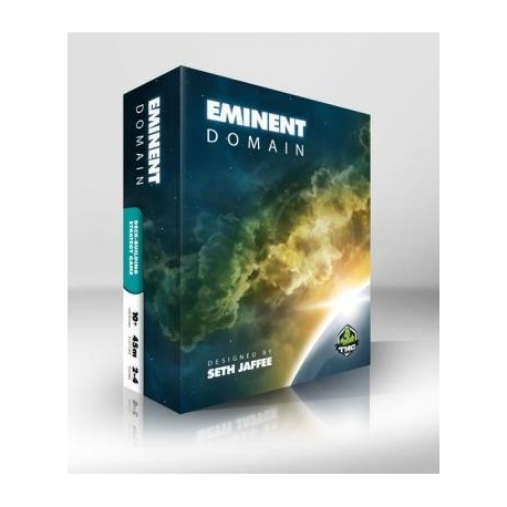 Eminent Domain + planetes bonus