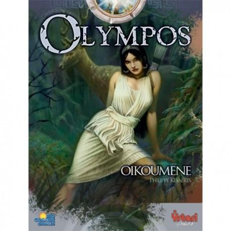 Oikoumene - Extension Olympos