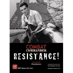 Combat Commander Resistance