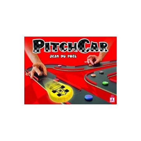 Pitchcar