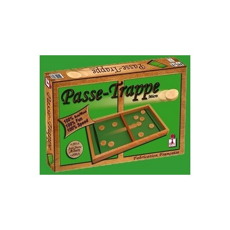 Le Passe Trappe - micro
