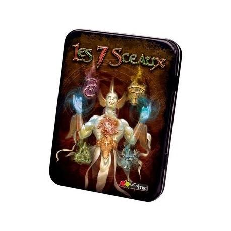 Les sept sceaux
