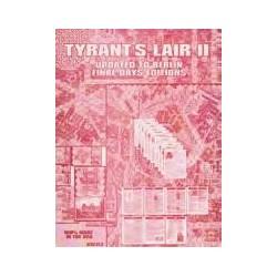ASL Comp Tyrant's Lair II