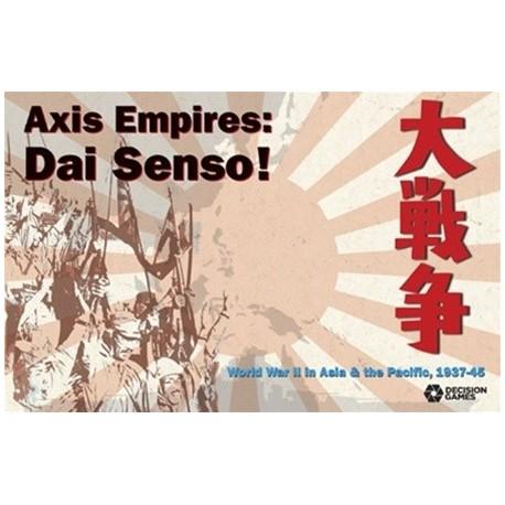 Axis Empires : Dai Senso !