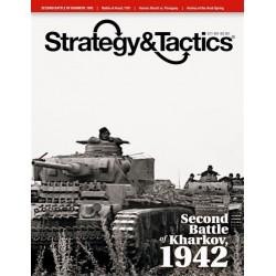Strategy & Tactics 271 - Second Battle of Kharkov 1942