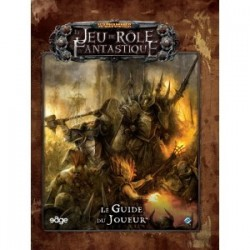 Warhammer - Le Guide du Joueur