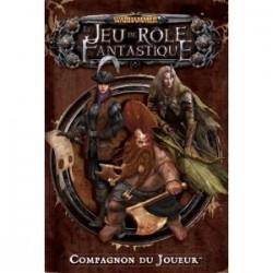 Warhammer - Le Compagnon du Joueur