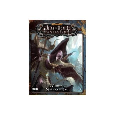 Warhammer - le Guide du Maitre de jeu