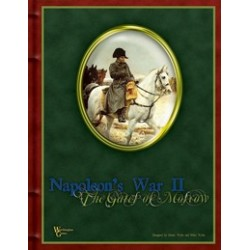 Napoleon's War II - The Gates of Moscow