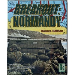 Breakout Normandy Deluxe Edition
